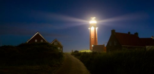 Lighthouse Analogy for Intuition