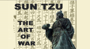 The Art of War: Intuitive Understanding of People