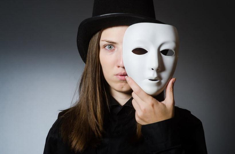 Deception, Creativity and Self Destruction